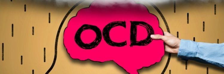 الوسواس Obsessive Compulsive Disorder